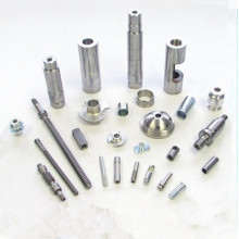 Precision Precision Lathe Machining Turned Parts