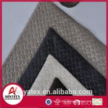 Nueva funda de cojín de piso de algodón, fundas de cojín decorativas del fabricante