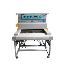venda por atacado calor pvc forno personalizado pvc que faz a máquina