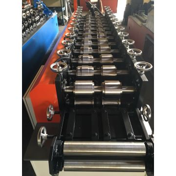 Double Out Celling Roll Forming Machine