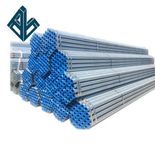 High Quality Light Weight Pre Galvanized Greenhouse Steel Pipe
