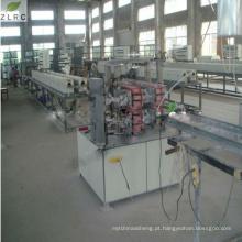 FRP / GRP / Composite FRP máquina de vergalhão de fibra de vidro