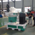 1-1.5t/h high efficiency vertical ring die pellet machine