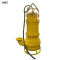 BK16B pequeno rio submersível areia e cascalho dragagem draga de água bomba de transferência de draga