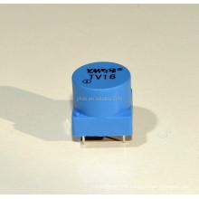 mini pcb voltage transformer TV16 2mA/2mA 1000 turns