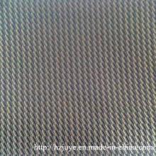 68d * 120d Poly-Viscose Dobby Tissu Doublure