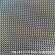 68d * 120d Poly-Viscose Dobby forro de tela