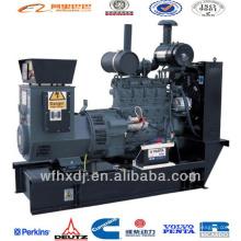 Gerador diesel termoelétrico para venda