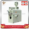 Prix pour la machine de polissage au riz NWPG / équipement agricole / broyeur à riz électrique scie à porc