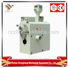 Цена для NWPG рисоварка полировщик машина / сельскохозяйственное оборудование / электрический рис мельница фарфор полировщик