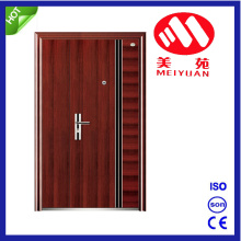 Security Steel Entrance Door Nonstandard Iron Entry Door