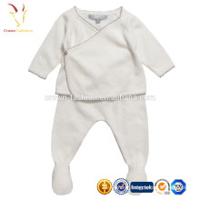 New Fashion Girls Kid Wear Infant Cashmere Layette