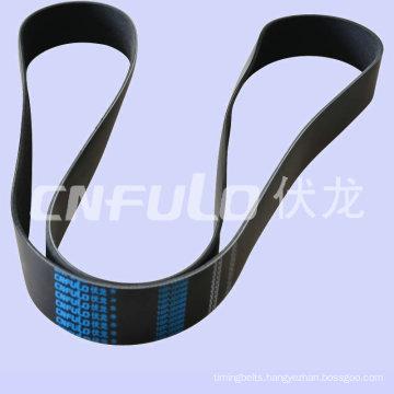 Rubber Flat Belt