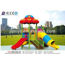 Sistema de jogo do miúdo Plástico Playground
