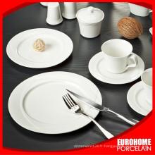 magasinage en ligne plaque de céramique restaurant dîner utilisation chargeur bon marché