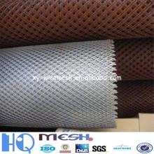 2015 malla de metal expandido barato (fábrica directa)