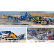 2015 Superior Quqlity Mining Equipment Offered by Yigong Machinery