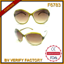 2016 New Products in Market Italy Design Ce Fashion Sunglasses