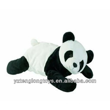 China Wholesale Hot Water Bottle Plush Panda Cover