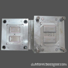 Molde para capa de plástico de alta qualidade para celular