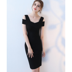 2018 Summer Bandage design Wear To Work Office Fitted Pencil Dress Women Red Elegant Classy Patchwork party Bodycon Dresses