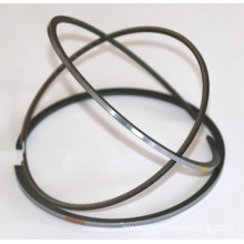 Engineering machinery piston ring