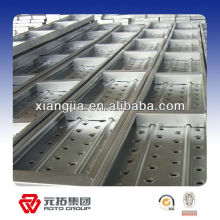Best Price!China coated steel decking plank