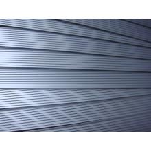 6063 Extrusion Aluminium Grille Blatt für Beleuchtung