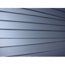 6063 Extrusion Aluminium Grille Sheet for Lighting