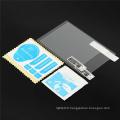 Film protecteur d'écran ultra-mince pour le nouveau 2DS pour le NOUVEAU protecteur d'écran anti-déflagrant de 2DS XL