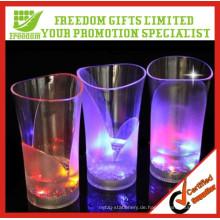 Neues Produkt LED Beleuchtung Bierbecher