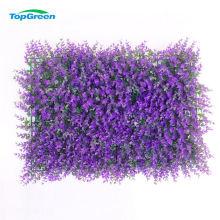 manufacture aritificial green grass Wall