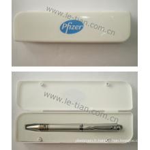 Ensemble de stylo à bille modèle pas cher en promotion (LT-C342)