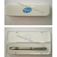 Cheap Model Ball Pen Set as Promotion (LT-C342)