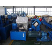 Z-Form Stahlpfettenwalzenformmaschine