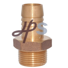 bronze hose fitting for marine