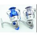 FDSF426 pas cher télescopique cannes à pêche en fibre de verre télescopique canne à pêche pôle ensemble de canne à pêche
