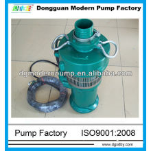 QS series water-filled submersible pump