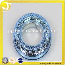Inicio Accesorios de ojales de plástico Cortina de 25mm