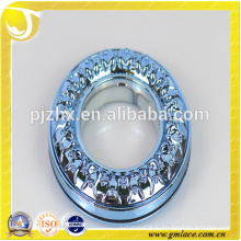 Главная Аксессуары из 25 мм занавесок Пластиковые проушины