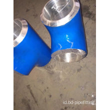 Alloy Steel Butt weld Fitting Pipa