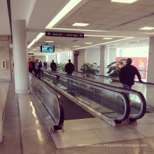 Advanced Moving Sidewalk Technology En115 Standard