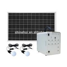 Inicio de uso solar del fabricante del modelo del sistema al por mayor
