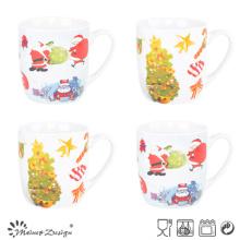 12 oz Hot Selling Porcelain Mug Wholesale