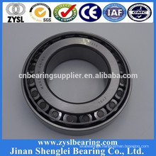 High precision 25*47*15 mm 30*55*17mm 35*62*18mm China cheap 32005 32006 32007 taper roller bearing