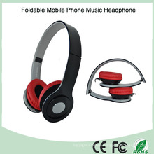 Low Price Foldable Phone Accessories Music Earphones (K-03M)