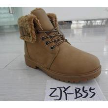 2014 Children′s Popular Fashion Snow Boots (ZJY-B55)