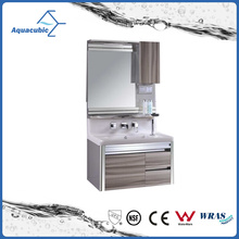 Modern Design Stainless Steel Bathroom Furniture