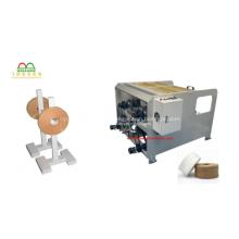 Машина для производства бумажных пакетов с встроенными ручками