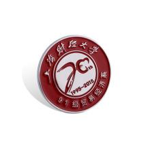 Organiser l'élastique doux, le badge (GZHY-YS-002)